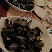 Photo of Gandy Dancer Saloon - Pittsburgh, PA, United States. Clams