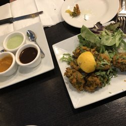 Curry And More Indian Bistro
