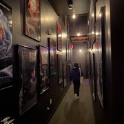 Photo of Studio One Theaters - Portland, OR, United States. Walking to our theatre room