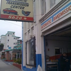 Best Transmission Repair Near Me - August 2019: Find Nearby