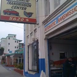 Best Transmission Repair Near Me - September 2019: Find
