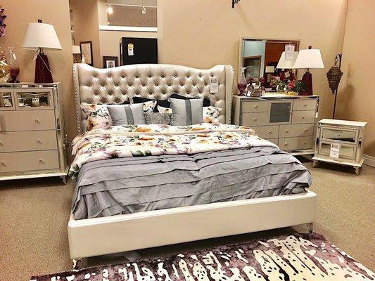 Marlo Furniture 5650 General Washington, Marlo Furniture Reviews