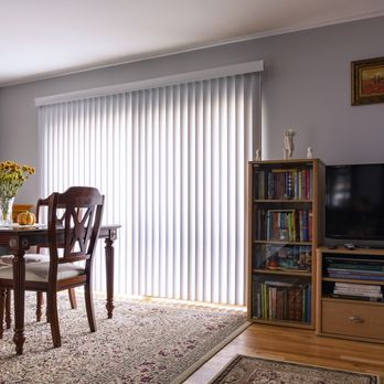 Window Coverings And Blind Cleaners