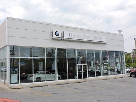 Union Park Bmw 901 N Union St Wilmington De Auto Dealers Mapquest