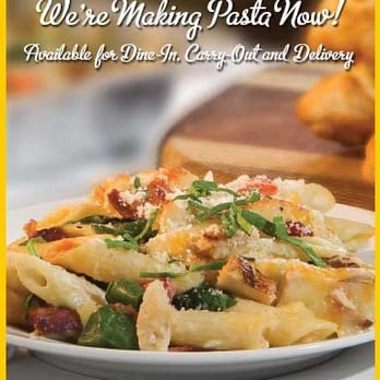 Round Table Closed, Round Table Pasta