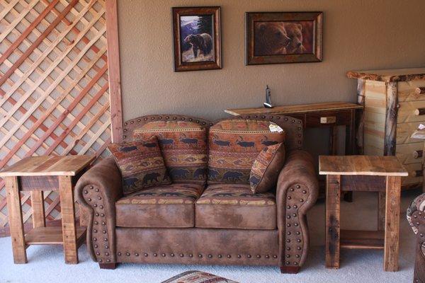 The Furniture Store 41491 Big Bear Blvd Big Bear Lake Ca Furniture Stores Mapquest