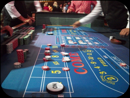 south bay casino rentals torrance