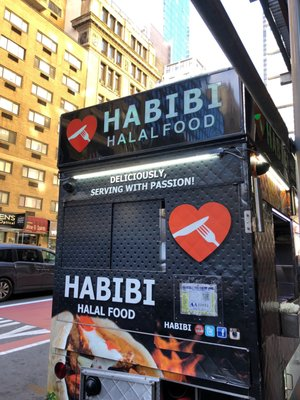 Habibi Halal Food Takeout Delivery 49 Photos 42 Reviews Halal 115 E 23rd St Flatiron New York Ny Restaurant Reviews Yelp