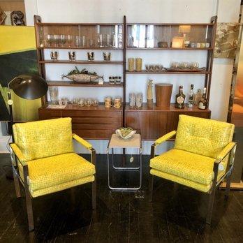 Mod Pad Modern Furniture 38 Photos, Vintage Furniture San Antonio