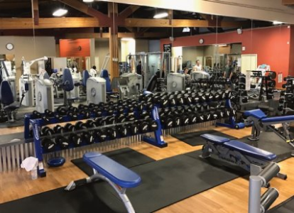 Tri Lakes Fitness Strength Center 1728 Lake Woodmoor Dr Monument Co Health Clubs Gyms Mapquest