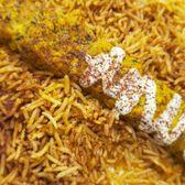 Photo of Mazadar Mediterranean Kitchen - Albany, NY, United States. Chicken Kofta Kabob