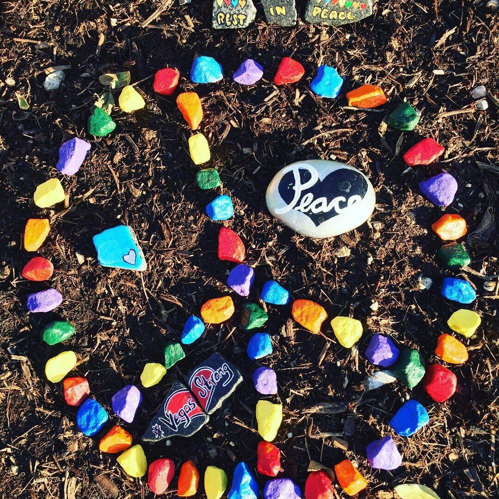 Photo of Las Vegas Community Healing Garden - Las Vegas, NV, United States