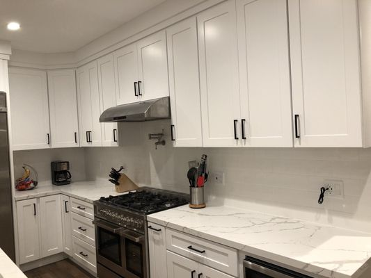 Premium Cabinets 102 Photos 34 Reviews Kitchen Bath 1414 E Wilshire Ave Santa Ana Ca Phone Number Yelp