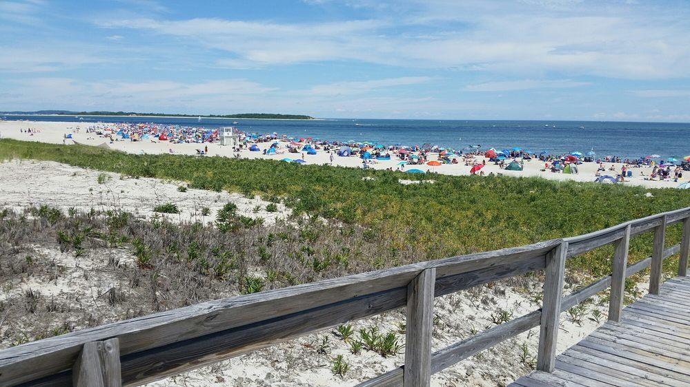 Photos For Crane Beach Ipswich Yelp