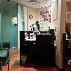 Coiffure Pierre - 11 Avis - Salons de coiffure - 500 Rue ...