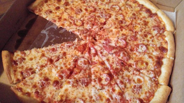Pizza A Go Go 34 Photos 120 Reviews Pizza 6703