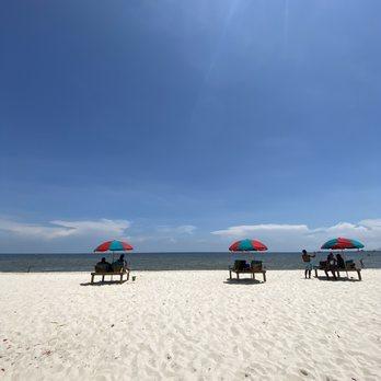 Gulfport Beach 70 Photos 20 Reviews Beaches Gulfport Ms