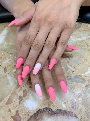 Pink Nails Skincare 15 Photos 14 Reviews Skin Care 36 30 Union St Downtown Flushing Flushing Ny Phone Number Yelp