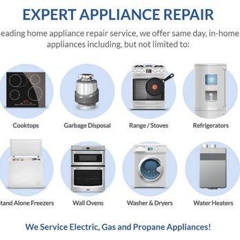 Hartman S Appliance Repair 15 Reviews Appliances Repair 3320 Lenox Ave Westside Jacksonville Fl Phone Number Yelp