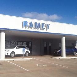 Ramey Chevrolet Sherman Tx >> Sherman Chevrolet Cadillac 11 Resenas Talleres Mecanicos