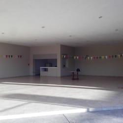 Salon De Fiestas Infantiles Hipotótamo Organización De