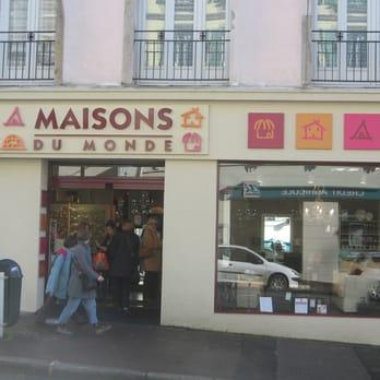 Maisons du monde - Furniture Stores - 9 Rue Jean Jaurès, Brest