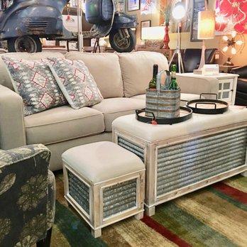 Rail Creek Furniture Co 1801 E Sprague Avenue Spokane Wa