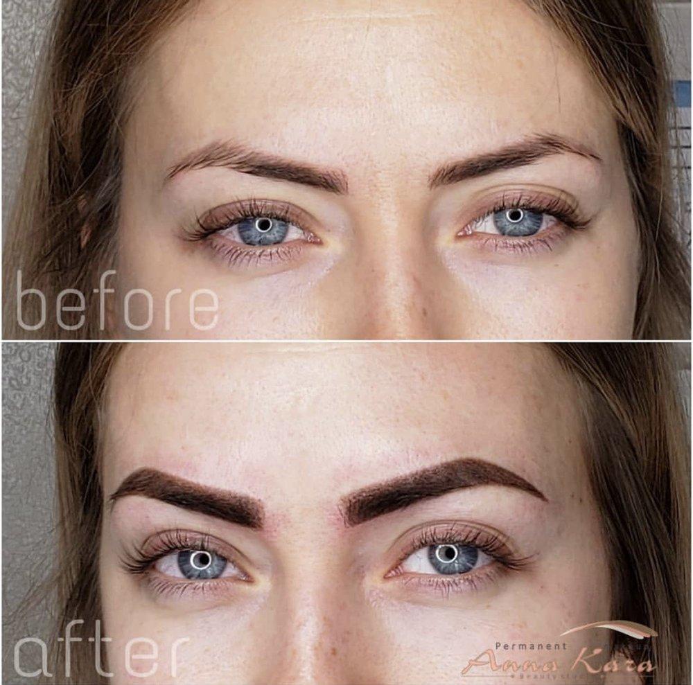 Permanent Makeup Lakeland Fl