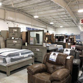 American Freight Furniture And Mattress 10 Photos Furniture
