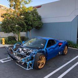 San Diego Collision & Auto Body Repair