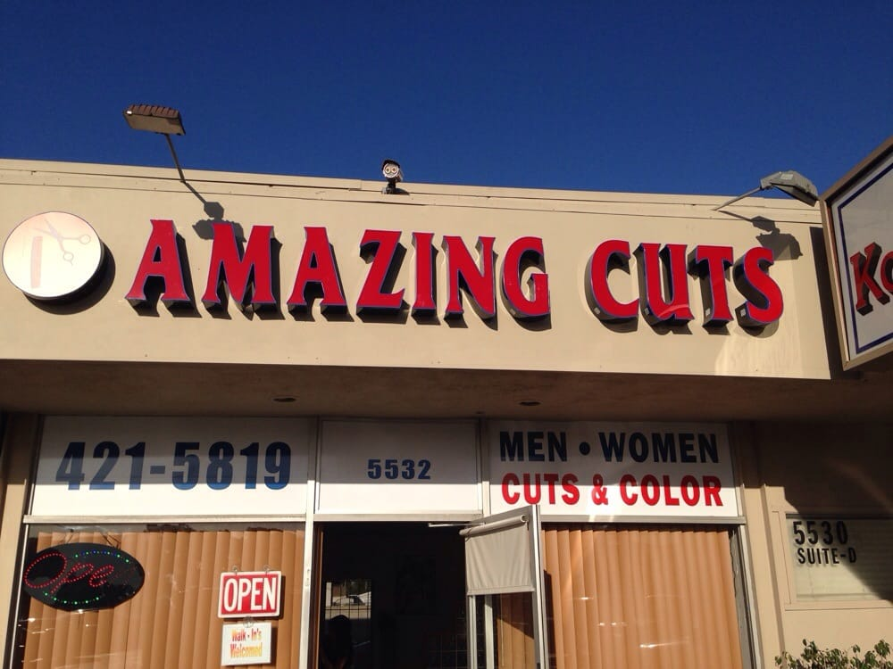 Amazing Cuts 10 Photos 83 Reviews Barbers 5532 E Del Amo Blvd Lakewood Ca Phone Number Yelp