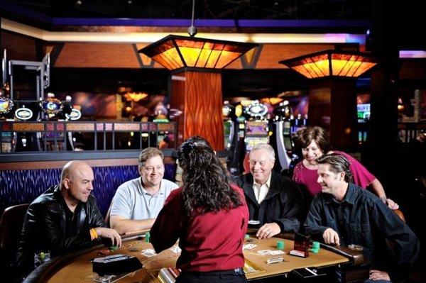 Comanche Nation Casino 402 SE I Dr Lawton, OK Casinos - MapQuest