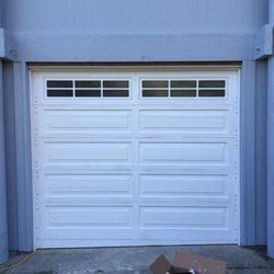 garage door installation near me