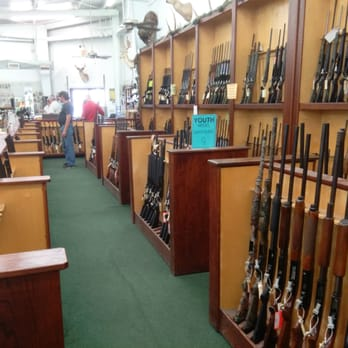 Praco Gun and Pawn - Guns & Ammo - 2201 W Waco Dr, Waco, TX - Phone Number  - Yelp