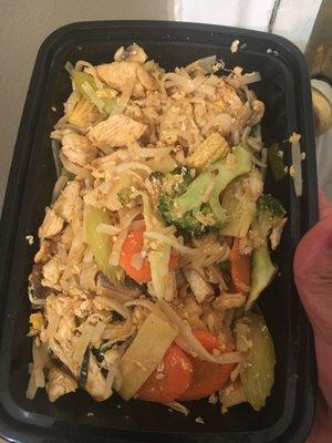 Accent Thai Kitchen Order Food Online