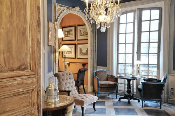 Mis en Demeure - Magasin de meuble - 27 Rue Du Cherche Midi ...