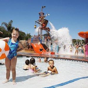Howard Johnson Anaheim Hotel and Water Playground on Yelp
