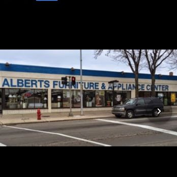 Alberts Furniture And Liance Center