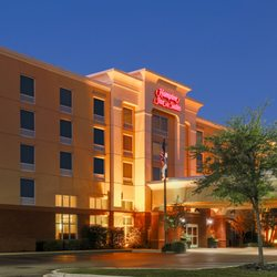 Hampton Inn Suites Tee I 10 Thomasville Rd