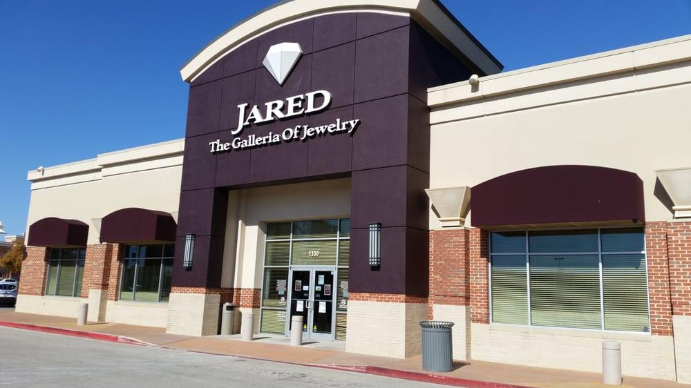 Jared's Galleria of Jewerly - 20 Reviews - Jewelry - 1330 ...