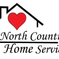 North Country Home Services logo