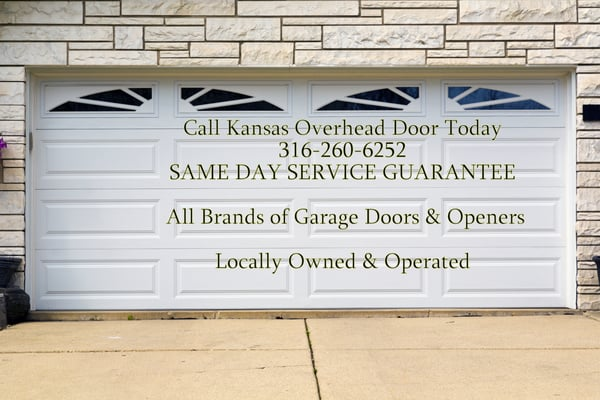 Kansas Overhead Door 927 N Woodrow Ave Wichita Ks Contractors Garage Doors Mapquest