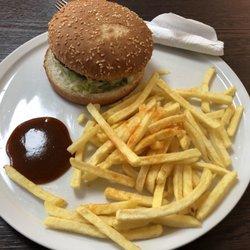 Burger king pinneberg