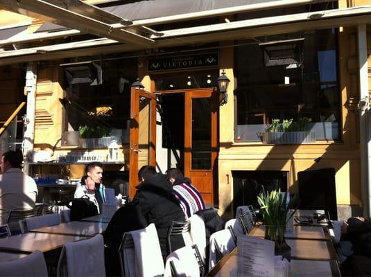 restaurang viktoria göteborg
