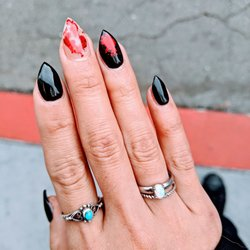Best Cheap Acrylic Nails Near Me October 2020 Find Nearby Cheap Acrylic Nails Reviews Yelp