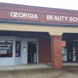 Allure Beauty School In Lilburn Ga Yelp