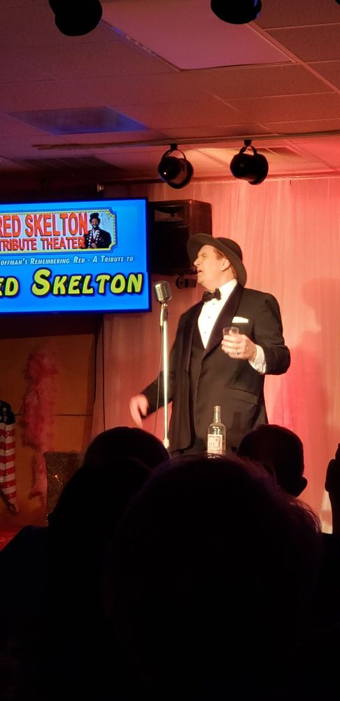 Remembering Red- A Tribute To Red Skelton