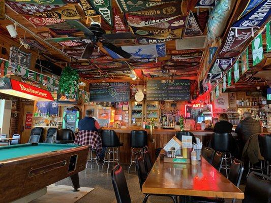 Art's Tavern Restaurant