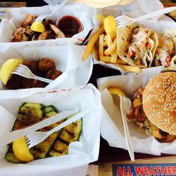 Restaurants In Fort Walton Beach