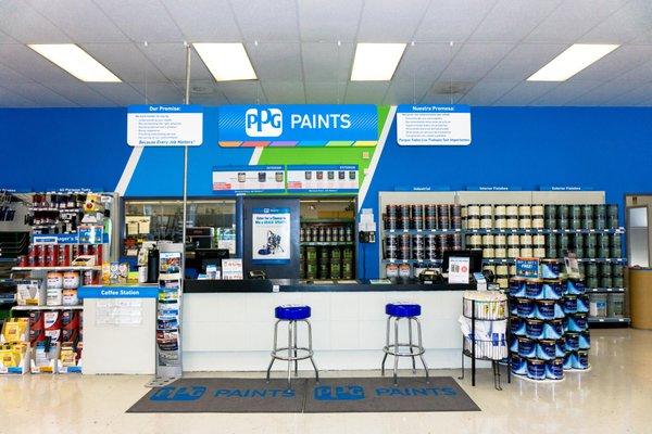 Ppg Paints 3356 Piedmont Ave Oakland Ca Paint Stores Mapquest